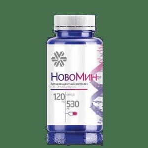 Новомин Сибирское здоровье