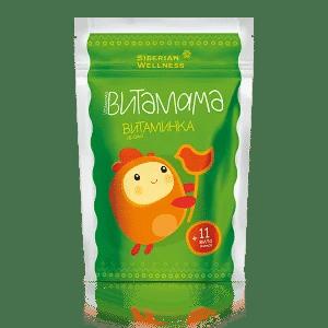 Витамама витамины