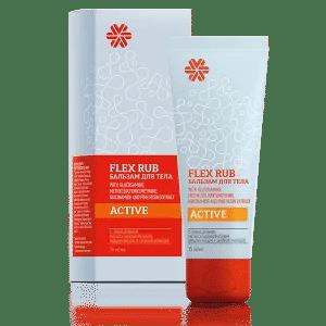 Бальзам для тела ACTIVE